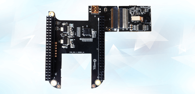 HD Camera Cape for BeagleBone Black