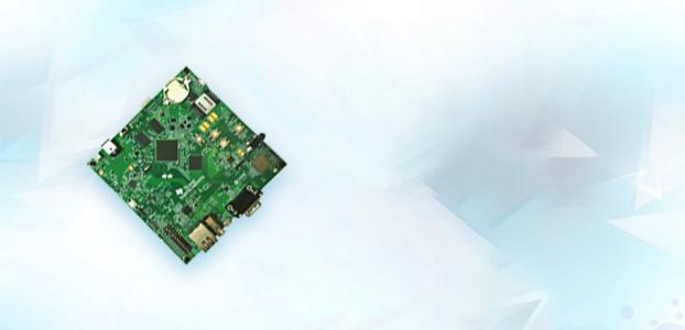i.MX 7Dual Board with TI PMIC