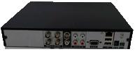 DVR DM 8107 Product PCBs