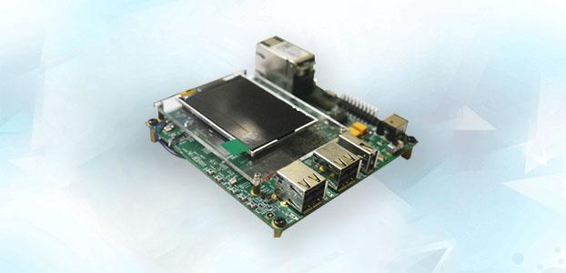 i.mx 6ULL Board