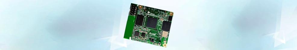 i.MX 8M Mini SOM board with TI PMICs