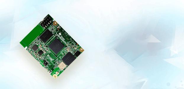 TI PMICs based i.MX 8M Mini EVK Board